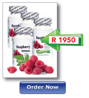 Pure Red Raspberry Ketone Capsules
