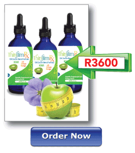 HCG RX Vibrational Weight Loss Drops