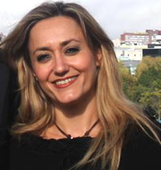 Ana Isabel González Labajos