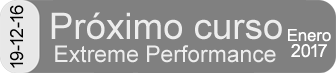 Curso Extreme Performance