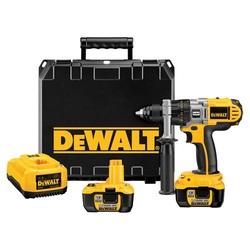 Dewalt DCD960Kl 18 Volt Cordless XRP Drill, Driver Kit 2
