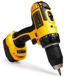Dewalt Cordless Drill - Dewalt DC730KA 14.4 Volt Compact Drill/Driver 3