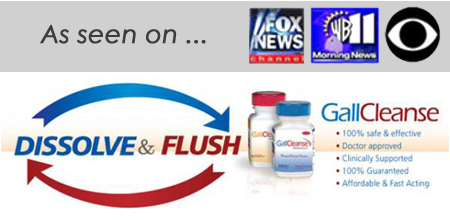 GallCleanse Batu Empedu Herbal on FOX News