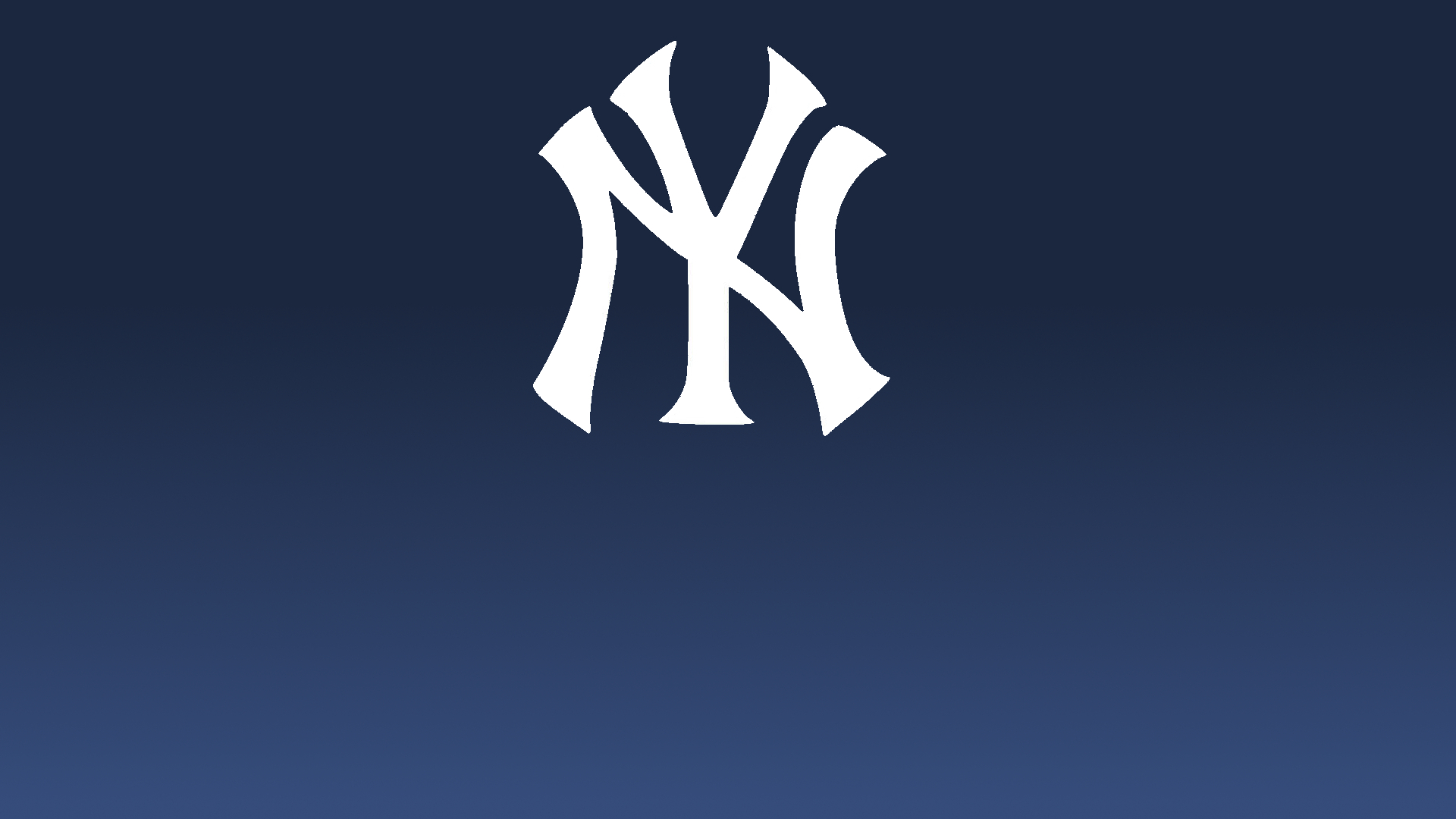 New York Yankees Submitted by Waggly Bean