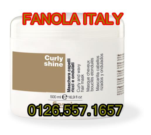 bộ mỹ phẩm hấp dầu fanola chăm sóc tóc