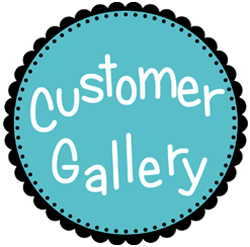 Customer Gallery - Link up and Win!