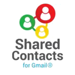 Shared Contacts for Google Apps