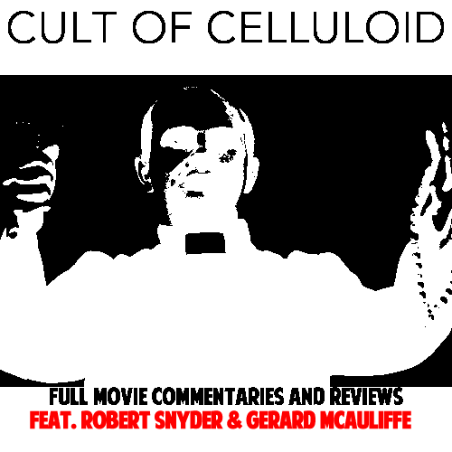 Cult of Celluloid
