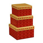 Nested Gift Boxes