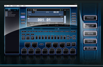 BTVSolo Beat Making Software 6