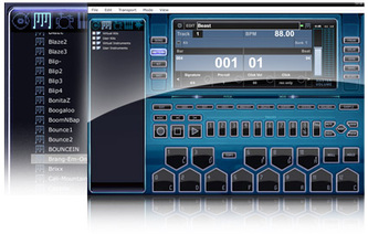 BTVSolo Beat Making Software 2