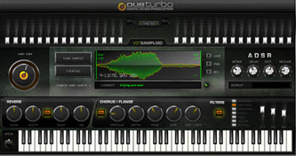 beat making software effect and plugin