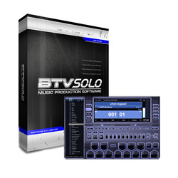 BTVSolo Beat Making Software