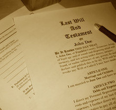 Creating A Last Will And Testament: The How-To Manual