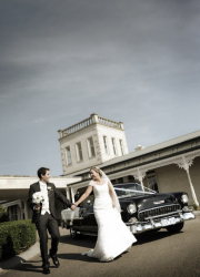WEDDING VENUE MORNINGTON PENINSULA