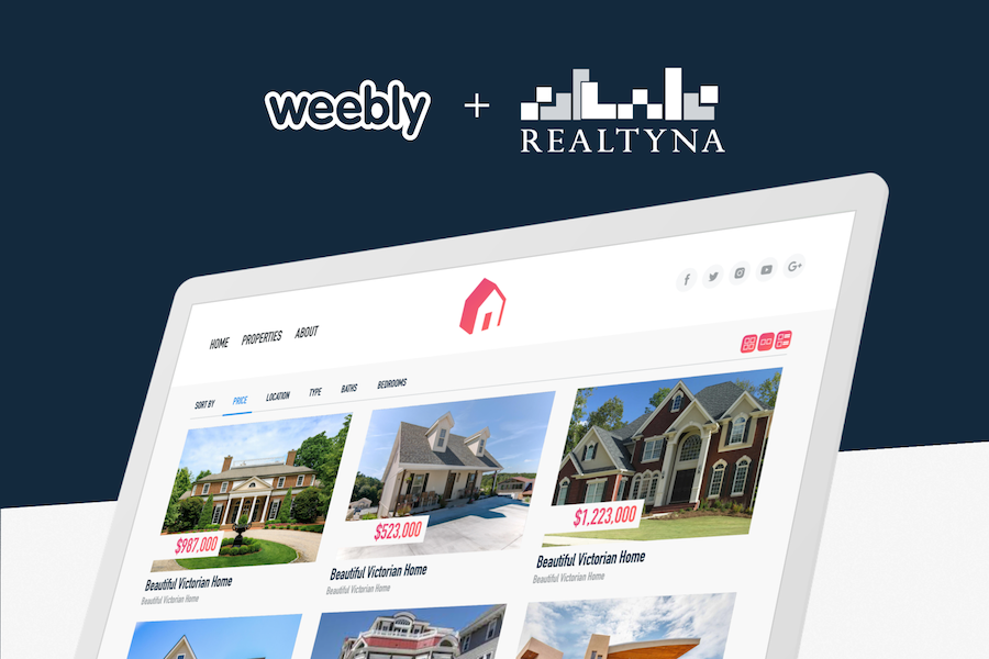 Attention Realtors! Build an IDX Website with Realtyna Integration