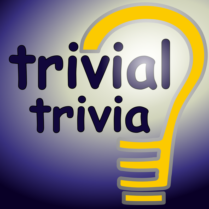 Trivial Trivia Podcast