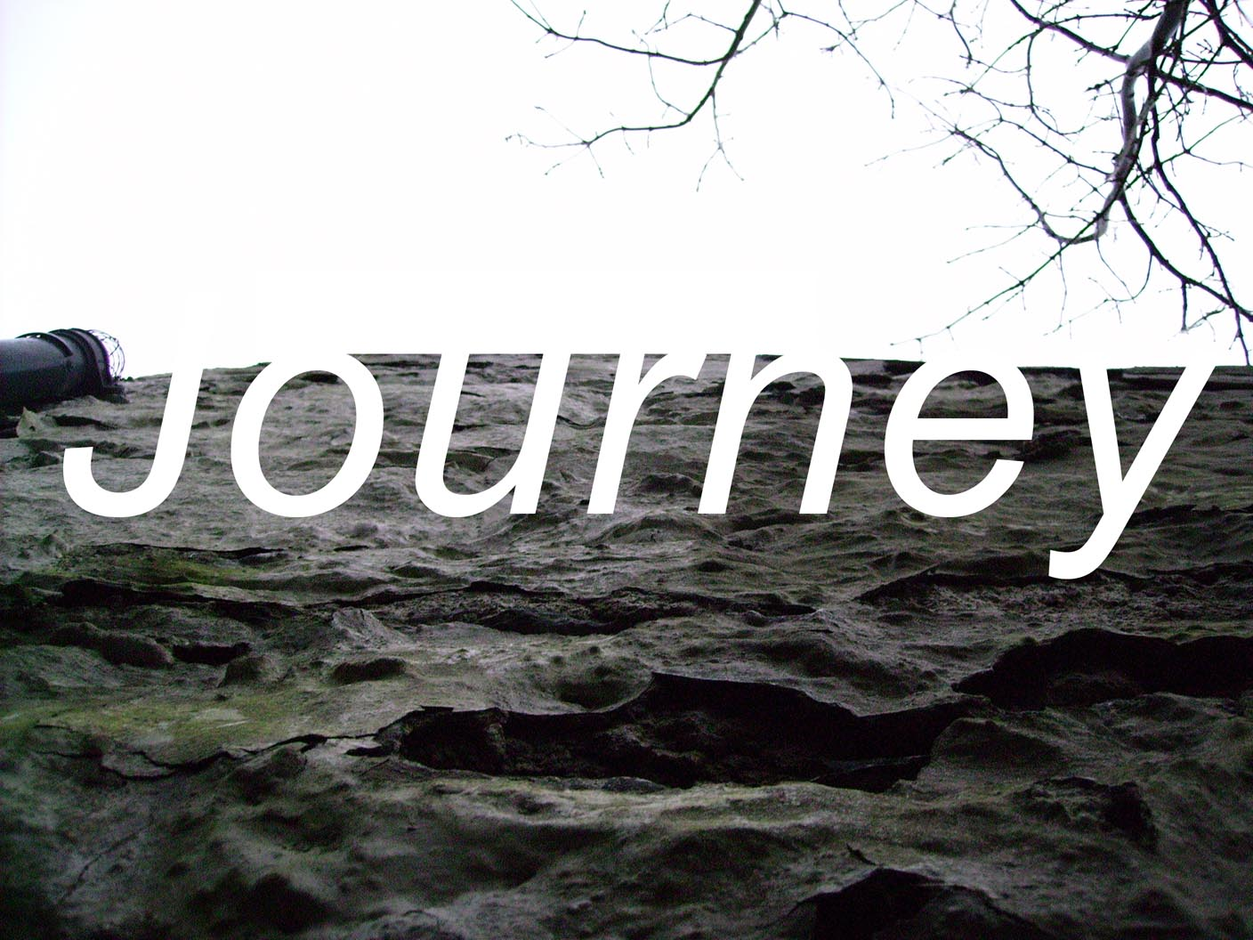 Journey is the first film Wren made back in 2008. he uses parkour and free running in the film to explore derelict buildings in North Wales.