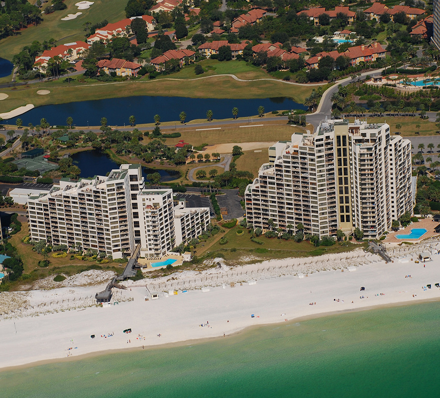 Beachside Towers Reviews
