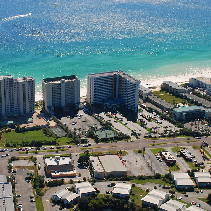 SunDestin Condo Reviews