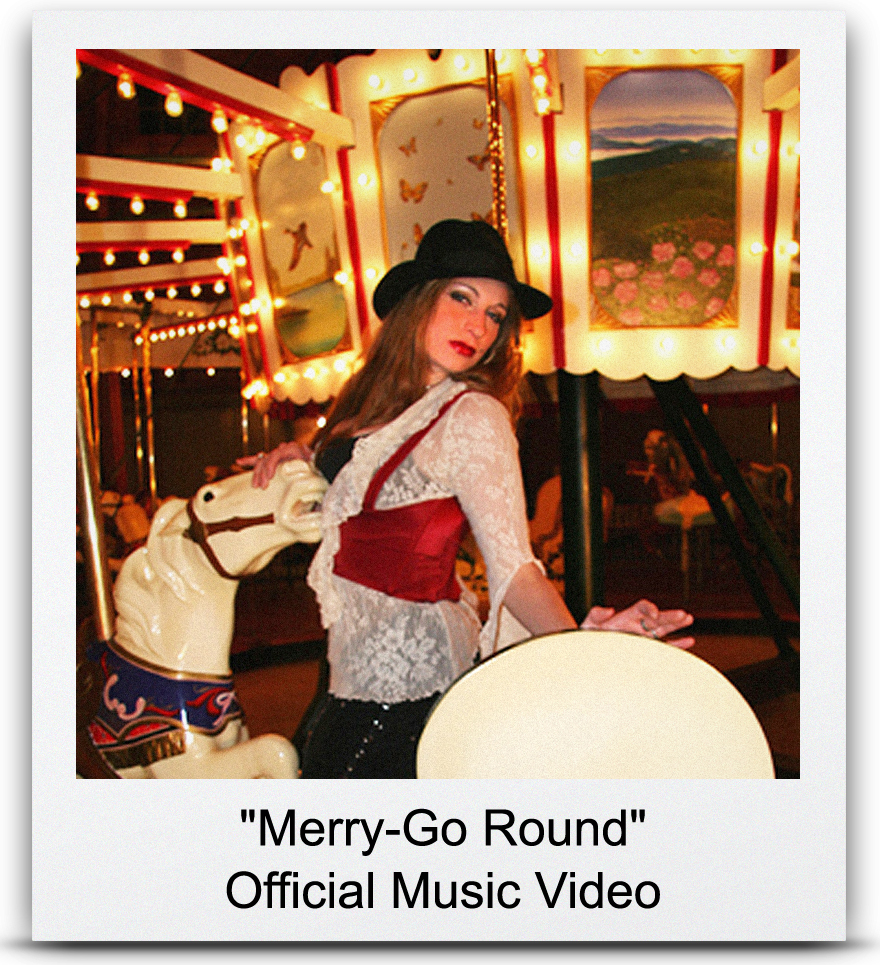 &#8220Merry-Go Round&#8221 Official Music Video