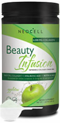 NeoCell Beauty Infusion Appletini 11.64 oz