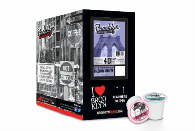 Brooklyn Bean Roastery Medium Roast Variety Pack Giveaway. Ends 5/1