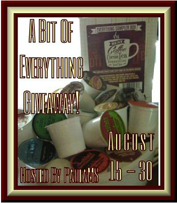 Enter to Win a 40 Count Box of Two Rivers K-Cups in the A Bit Of Everything #Giveaway, Ends 8/30