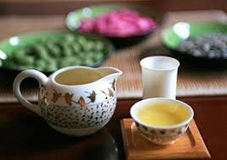 Oolong Tea - Basics, Types And Benefits photo 1