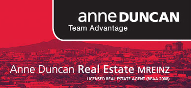 Anne Duncan Real Estate