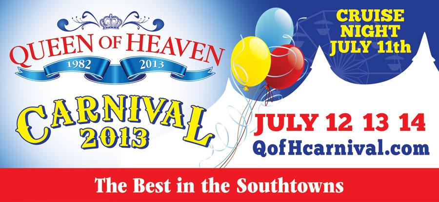 Queen of Heaven Carnival