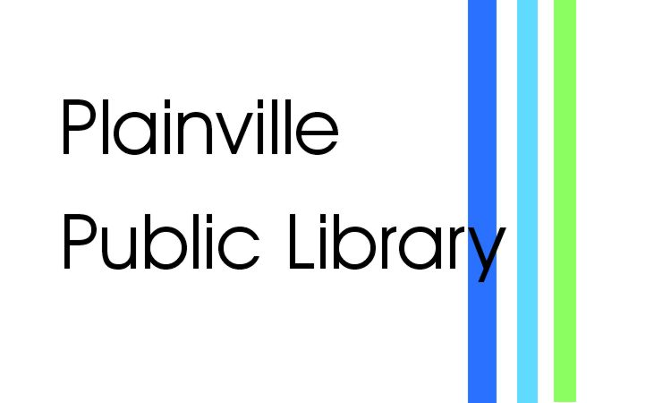 Link to Plainville Public Library Home Page