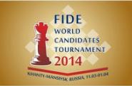 Logo FIDE Candidates