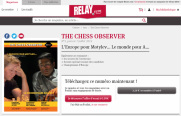 The Chess Observer #1