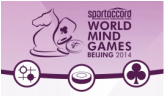 World Mind Games 2014