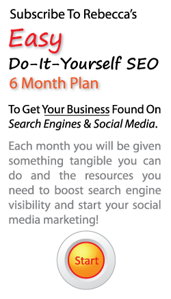 Easy SEO Plan