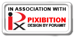 In association with Pixibition design by Poramit