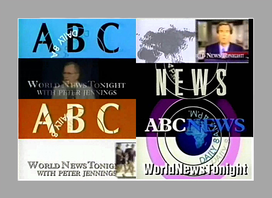 video #5 ABC World News promo