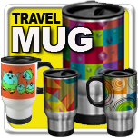 Travel mug collection