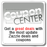 zazzle counpon deals