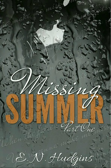 Missing Summer:Part One Cover