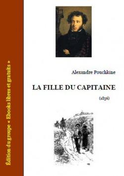 Alexandre Pouchkine - La fille du capitaine