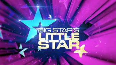 Big Stars Little Star