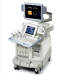 Refurbished GE Ultrasound