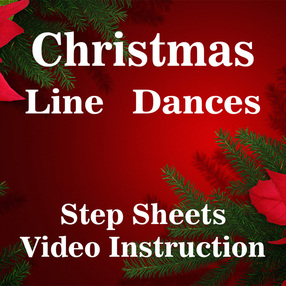 Christmas Line Dances