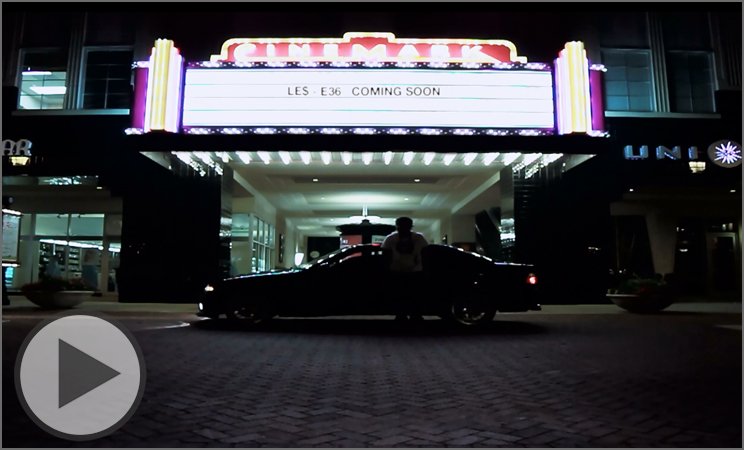 Le$ E36 Official Trailer
