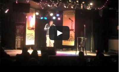 Brady Novak Stand-Up - Location Chicago