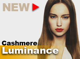 Cashmere Luminance