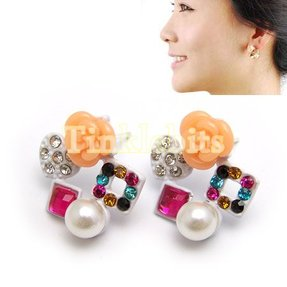 Fashion Ear studs CP-ER0045