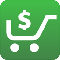 Grocery Exchange Icon